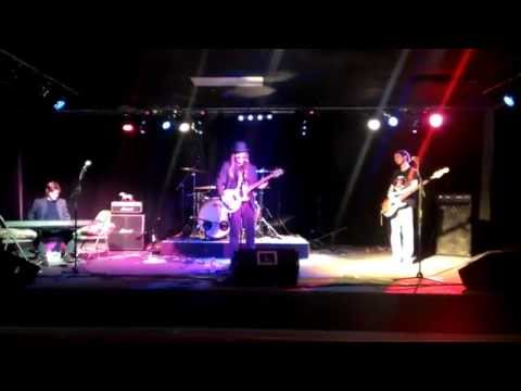 Pleasure Horse - Uncle Walter - LIVE @ Q-Bar 5/24/14