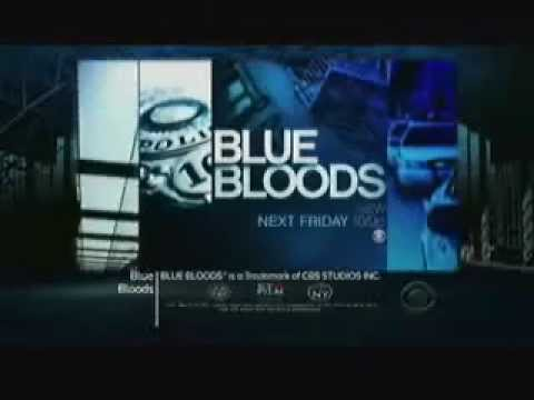 Blue Bloods 2.09 (Preview)
