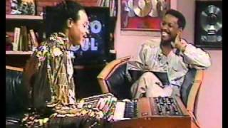 <b>Roger Troutman</b> On The Talkbox Video Soul  1987