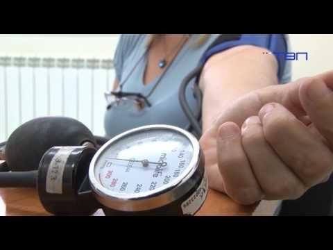 Za hipertenziju probira