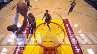 NBA Top 10 Plays: January 4th