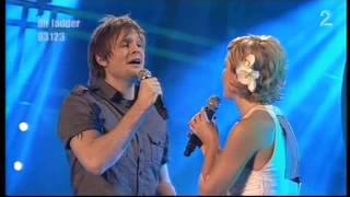 The Last Night Of The World - Gaute Ormåsen & Benedicte Adrian