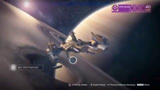 Destiny How to get Hadium Flakes. (very easy and fast)