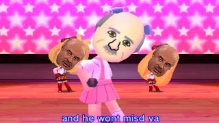 Tomodachi Life Funny Moments  - Part 21