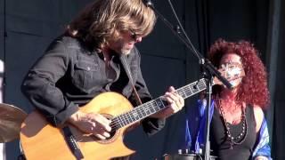 Angel Forrest - Turtle Blues - Southside Shuffle Blues Festival 2014