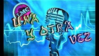 ROMBAI | UNA Y OTRA VEZ | Karaoke