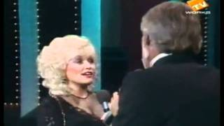"Dolly Parton feat  Kenny Rogers-  "" Islands in the stream"""