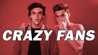 Crazy Dolan Twins Fans Are Invading Their Dads Funeral