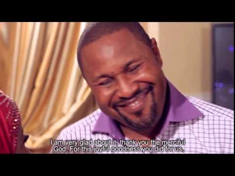 AMEENAT AJAO FT SAHEED BALOGUN-OKO MI (Nigerian Entertainment)