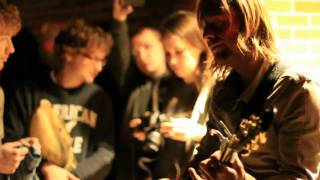 Jon Foreman aftershow - Behind Your Eyes