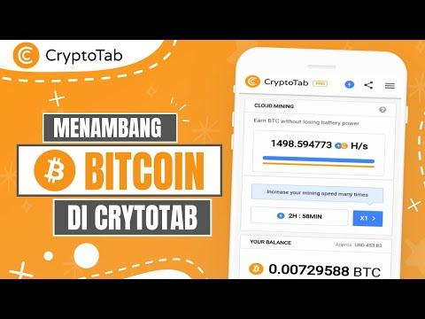 Cryptocurrency maržos prekyba