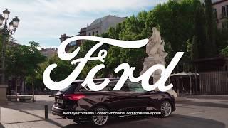 FordPass, Aktivera modemet