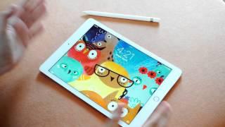 Full HD += รีวิว iPad Pro 9.7