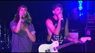 "APMAs 2014: All Time Low - ""A Love Like War"" with Vic Fuentes"