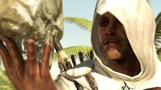 Assassin's Creed 4 Tainted Blood PC Walkthrough Ep 42