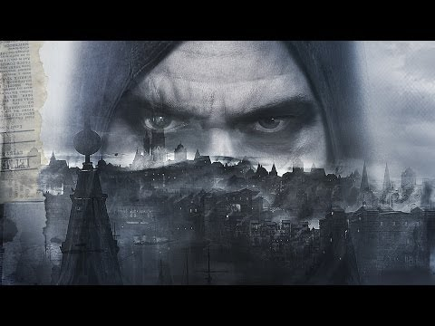 Here's A New Thief Trailer