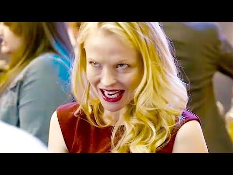 BEAST MODE Trailer (2020) Horror Comedy