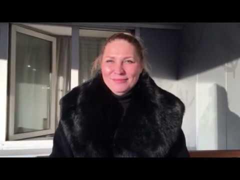 Отзыв о курсах ТетаХилинг с Еленой Вейнберг