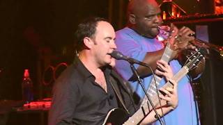 Dave Matthews Band    What You Are   Hartford Ct 6/14/08