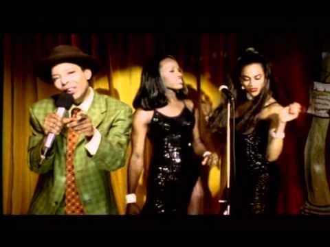 Marla Glen - Also Love You (Official Music Video)
