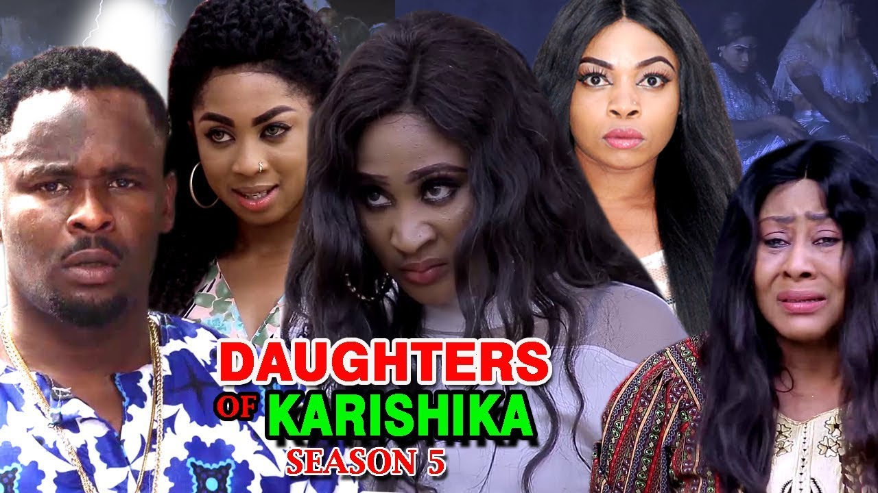 Daughters Of Karishika (2019) (Part 5)