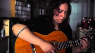 """Feist """"Intuition"""" - Sonia Montez Cover - Live at Suite 268"""