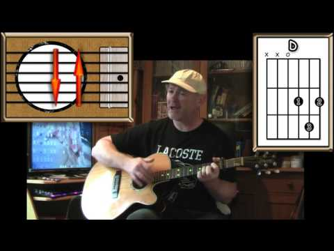 Say You Won't Let Go - James Arthur - Acoustic Guitar Lesson (easy-ish) Mp3