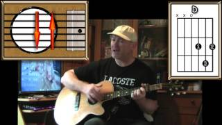 Say You Won't Let Go - James Arthur - Acoustic Guitar Lesson (easy-ish)