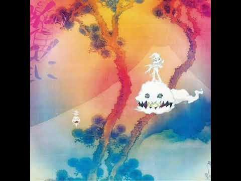 Kanye West & Kid Cudi - 4th Dimension ft Louis Prima [Kids See Ghosts]