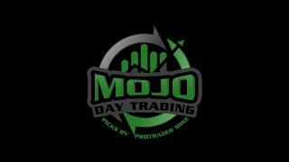Welcome to MOJO Day Trading