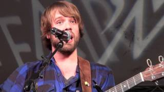 Josh Wilson - How To Fall - WordFM Mayfair 2011