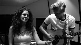 Maria Hazell - If Your Girl Only Knew (Erik Hassle Cover)