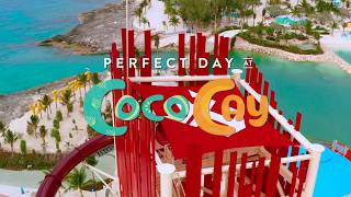 Perfect Day at CocoCay: Daredevil's Tower