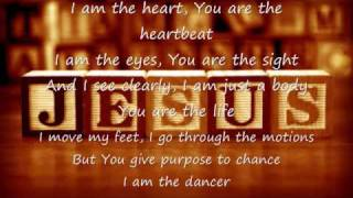 Lord of the dance by Steven Curtis Chapman