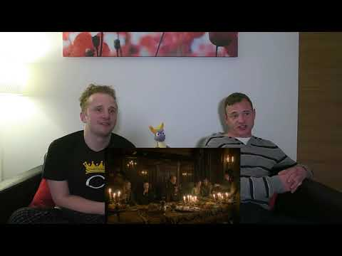 "Lee Reacts: Game of Thrones 3x09 ""Rains of Castamere"" reaction"