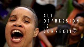 All Oppression is Connected feat. Staceyann Chin | Beat Making Lab Kenya