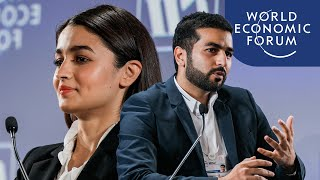 Insight from Leaders of Bollywood, Business, and Politics | India Economic Summit 2017