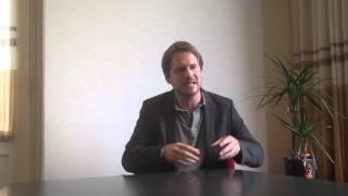 Katholiek sociaal denken: richtingwijzers voor goed samenleven, Thijs Caspers vertelt