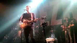 George Ezra - Listen To The Man (live)