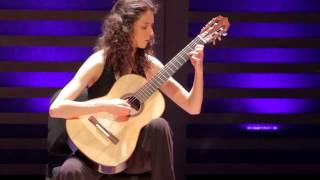 London International Guitar Competition, 2013 - final