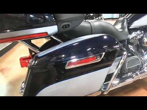 2019 Harley-Davidson Electra Glide® Ultra Classic® in Mauston, Wisconsin - Video 1