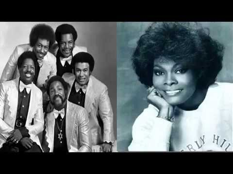 The Spinners - Then Came You (with Dionne Warwick)