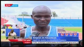 Msisimko wa Soka nchini Tanzania Yanga na Simba wakipambana: Dira ya Wiki mchezo pt 3