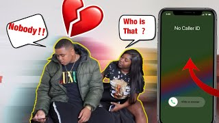 ANOTHER GIRL CALLING MY PHONE PRANK ON GIRLFRIEND!!