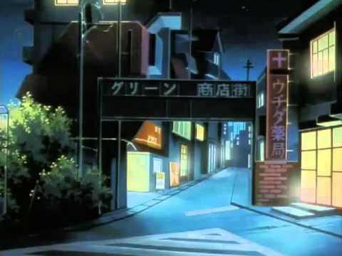 Cap 2 – Initial D First Stage Español Latino