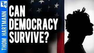 Does America Have a Chance At Democracy?