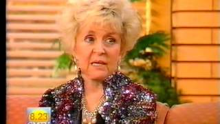"""LYNNE PERRIE - """"YOU NEEDED ME"""" PLUS INTERVIEW ON GMTV"""
