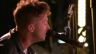 OneRepublic Love Runs Out(the Voice 2014 )