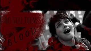 My Chemical Romance   Blood (1 Hour)