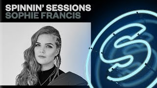 Spinnin' Sessions Radio - Episode #314 | Sophie Francis